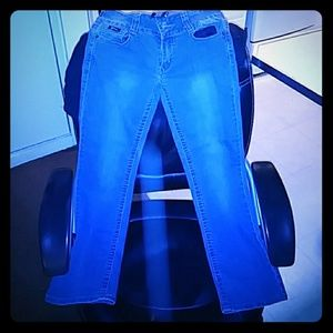 Flavour jeans      sz 4       flared bootleg